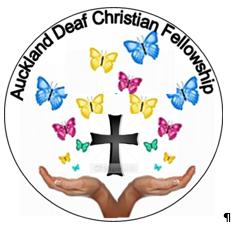 Auckland Deaf Christian Fellowship (ADCF)