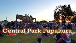 Carols in the park, Central park, Papakura | Central park, Carole, Park